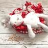 """Подарочный набор """"Сладкое сердце"""" № 215 Подарки - 1"""