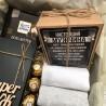"""Подарочный набор """"SUPER муж"""" № 208 Подарки - 2"""