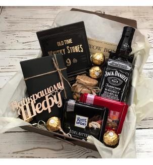 Подарунковий набір WOW BOX № 207 Подарунки - 1
