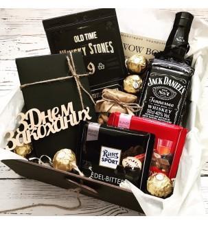 Подарунковий набір WOW BOX № 207 Подарунки - 2