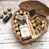 Подарунковий набір WOW BOX № 205 Чоловічі подарункові набори - 1