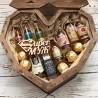 Подарочный набор WOW BOX № 203 Мужские подарочные наборы - 2