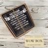 Подарунковий набір WOW BOX № 206 Чоловічі подарункові набори - 5
