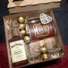 Подарок парню на день рождения виски в наборе