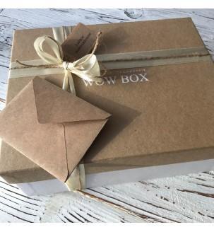 Подарунковий набір WOW BOX № 210 Подарунки - 6