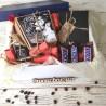 """Подарунковий набір """"Чоловікові"""" № 224 Подарунки WOW BOX - 2"""