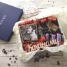 """Подарунковий набір """"Чоловікові"""" № 224 Подарунки WOW BOX - 5"""