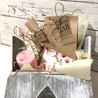Чайный подарочный набор №258 Подарки WOW BOX - 2
