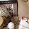 Чайный набор с книгой №254 Женские подарочные наборы - 1