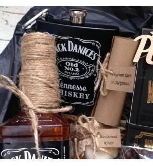 Подарунковий набір з Джек Деніалс №269 Подарунки WOW BOX - 2