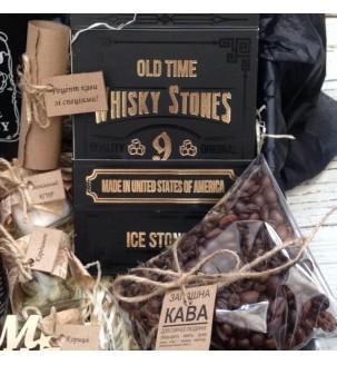 Подарунковий набір з Джек Деніалс №269 Подарунки WOW BOX - 3