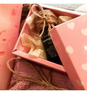 Подарочный набор для любимой №288 Подарки - 6