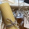Медовый подарочный бокс с чаем №297 Подарки WOW BOX - 2