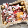 Сладости в подарочной коробке Детские подарочные наборы - 3