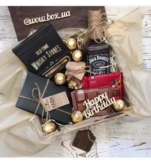 Подарунковий набір WOW BOX № 207 Подарунки - 3